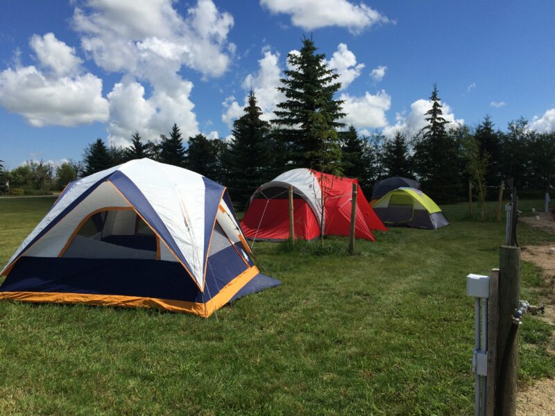 CampN RV Campground