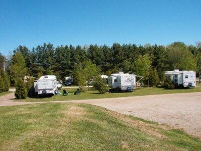 Green Acres Campground and RV Park